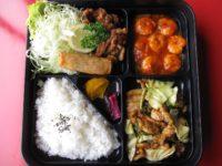 中華料理タロー